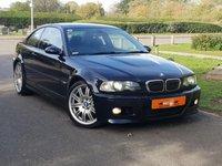 2002 BMW M3 SMG £7995.00