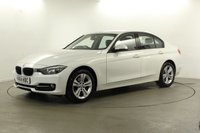 USED 2014 64 BMW 3 SERIES 2.0 320D SPORT 4d 184 BHP