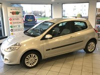 USED 2011 60 RENAULT CLIO 1.1 I-MUSIC 16V 3d 74 BHP