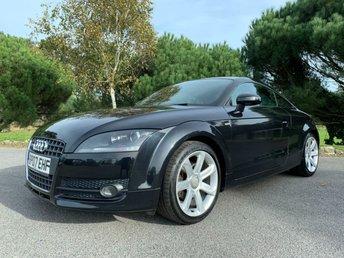 2007 AUDI TT 2.0 TFSI SPORT 3d 200 BHP £4995.00