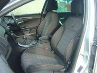 USED 2013 63 VAUXHALL INSIGNIA 2.0 SRI NAV CDTI ECOFLEX S/S 5d 160 BHP