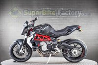 USED 2015 15 MV AGUSTA BRUTALE 675CC GOOD & BAD CREDIT ACCEPTED, OVER 500+ BIKES IN STOCK