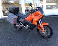 USED 2009 09 KTM 990 ADVENTURE 1.0 990 ADVENTURE 1d