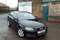 USED 2012 AUDI A3 1.6 TDI SE 5d 103 BHP FULL Service History New Clutch and Flywheel just fitted