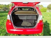 USED 2010 10 HONDA JAZZ 1.3 I-VTEC ES I-SHIFT 5d AUTO 98 BHP