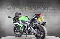 USED 2016 16 KAWASAKI ZX-6R - USED MOTORBIKE, NATIONWIDE DELIVERY. GOOD & BAD CREDIT ACCEPTED, OVER 500+ BIKES IN STOCK