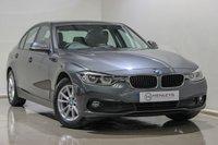 USED 2018 67 BMW 3 SERIES 2.0 320D ED PLUS 4d AUTO 161 BHP