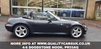 USED 1999 T BMW Z3 2.8 Z3 Auto Roadster NOW REGISTERED AND READY TO GO!