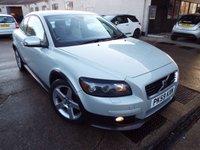 2010 VOLVO C30 1.6 D DRIVE R-DESIGN 3d 109 BHP £4495.00