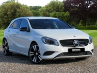 USED 2015 65 MERCEDES-BENZ A CLASS 2.1 A200 CDI SPORT 5d AUTO 136 BHP A beautiful A class for everyone!