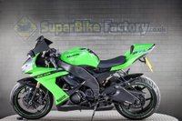 USED 2008 08 KAWASAKI ZX-10R - USED MOTORBIKE, NATIONWIDE DELIVERY. GOOD & BAD CREDIT ACCEPTED, OVER 500+ BIKES IN STOCK
