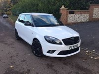 USED 2012 SKODA FABIA 1.4 VRS DSG 5d AUTO 180 BHP PLEASE CALL TO VIEW