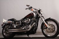 2014 HARLEY-DAVIDSON DYNA LOWRIDER 1690 FXDL103 ABS £9999.00