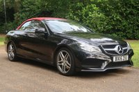 2015 MERCEDES-BENZ E CLASS 2.1 E220 BLUETEC AMG LINE 2d AUTO 174 BHP £SOLD