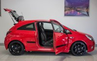 USED 2010 10 VAUXHALL CORSA 1.6 VXRACING 3d 189 BHP
