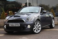2014 MINI MINI ROADSTER 1.6 Cooper S 2dr £12694.00