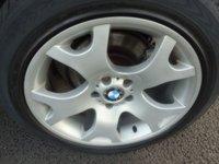 USED 2003 53 BMW X5 4.4 SPORT 5d AUTO 282 BHP