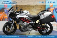 USED 2011 11 BENELLI TRE TRE 1130 K - Low miles