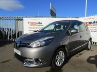 USED 2015 65 RENAULT SCENIC 1.5 dCi ENERGY Dynamique Nav (s/s) 5dr 2 OWNERS+COMPREHENSIVE HISTORY