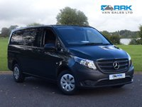 2018 MERCEDES-BENZ VITO 1.6 111 CDI 1d 114 BHP LONG £15990.00