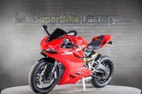 USED 2013 63 DUCATI 899 PANIGALE 899CC USED MOTORBIKE, NATIONWIDE DELIVERY GOOD & BAD CREDIT ACCEPTED, OVER 500+ BIKES IN STOCK