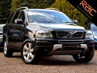 USED 2011 11 VOLVO XC90 2.4 D5 SE LUX AWD 5d AUTO 197 BHP