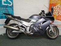2007 YAMAHA FJR 1300 A FJR 1300 A  £3990.00