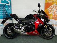 2015 SUZUKI GSX-S1000 GSXS 1000 FAL6  £5990.00