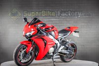 USED 2009 59 HONDA CBR1000RR FIREBLADE 1000CC GOOD & BAD CREDIT ACCEPTED, OVER 500+ BIKES IN STOCK
