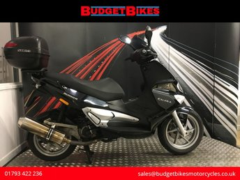 View our GILERA RUNNER