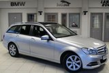 USED 2014 14 MERCEDES-BENZ C CLASS 2.1 C220 CDI EXECUTIVE SE PREMIUM PLUS 5d 168 BHP - full mercedes service history  FULL BLACK LEATHER SEATS + FULL MERCEDES BENZ SERVICE HISTORY + COMAND SATELLITE NAVIGATION + PANORAMIC ROOF + REVERSE CAMERA + HEATED FRONT SEATS + BLUETOOTH + CRUISE CONTROL + 17 INCH ALLOYS