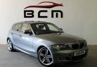 2010 BMW 1 SERIES 2.0 120D M SPORT 5d 175 BHP £SOLD