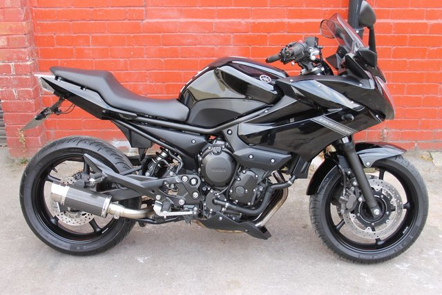 USED 2013 YAMAHA XJ 6 S DIVERSION *18mth Warranty,12mth Mot, Delivery Available* The Versatile XJ6s ! Finance Available