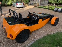 USED 2020 J LUEGO VIENTO LUEGO VIENTO ZX12R,180BHP, KIT CAR, BIKE ENGINED KITCAR