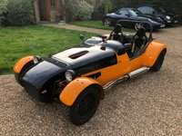 2020 LUEGO VIENTO LUEGO VIENTO ZX12R,180BHP, KIT CAR, BIKE ENGINED KITCAR