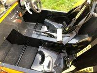 USED 2020 J LUEGO VIENTO LUEGO VIENTO ZX12R,180BHP, KIT CAR, BIKE ENGINED KITCAR