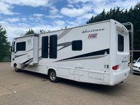 USED 2007 07 FOUR WINDS INTERNATIONAL HURRICANE 31RV Motorhome 2007 (Twin Slide Outs)