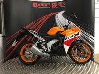 2016 HONDA CBR125 125cc CBR 125 R-F  £3190.00