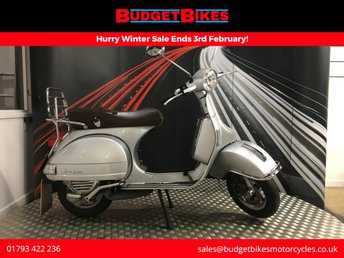View our PIAGGIO VESPA PX