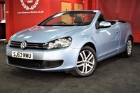 USED 2013 63 VOLKSWAGEN GOLF 1.6 S TDI BLUEMOTION TECHNOLOGY 2d 104 BHP