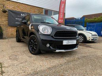 2010 MINI COUNTRYMAN 1.6 ONE 5d 98 BHP £6990.00