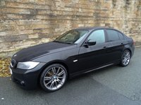 USED 2011 61 BMW 3 SERIES 2.0 318D SPORT PLUS EDITION 4d 141 BHP