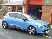 USED 2015 15 RENAULT CLIO 1.5 DYNAMIQUE S NAV DCI 5d 89 BHP