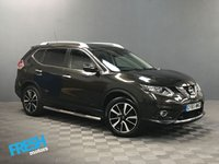 USED 2015 65 NISSAN X-TRAIL 1.6 DCI N-TEC  * 0% Deposit Finance Available