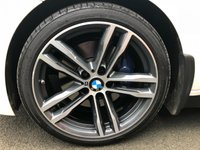 USED 2017 BMW 3 SERIES 2.0 320D M SPORT SHADOW EDITION 4d AUTO 188 BHP