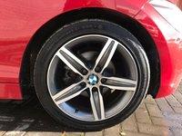 2011 BMW 1 SERIES 2.0 116D SPORT 5d 114 BHP £8195.00