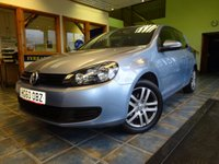 USED 2011 60 VOLKSWAGEN GOLF 1.4 TWIST 3d 79 BHP