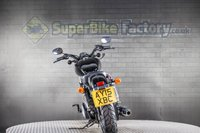 USED 2015 15 HARLEY-DAVIDSON SPORTSTER XL 1200 X FORTY EIGHT GOOD & BAD CREDIT ACCEPTED, OVER 500+ BIKES IN STOCK