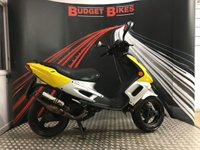 2001 PEUGEOT SPEEDFIGHT 0.0 SPEEDFIGHT 50 1d  £990.00