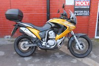 2008 08 HONDA XL 700 V TRANSALP *3mth Warranty, Long MOT, Uk Delivery* £3300.00